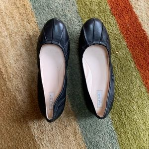 Black Flats from Cole Haan